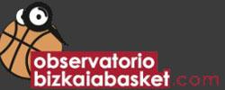 Observatorio BizkaiaBasket