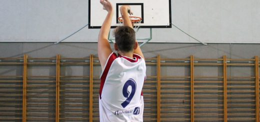 baloncesto vision