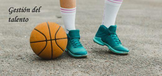 gestion del talento baloncesto