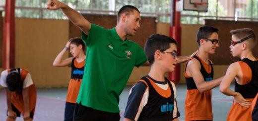 entrenamiento gps baloncesto